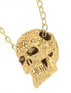 Immortal Skull
